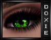 ~Vu~Saida Eyes