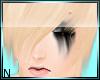 ~<3 Blonde Emo Hair ~<3