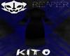 Reaper Sans Robe