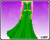 [K] Holly Gown