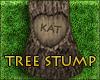 Tree Stump Kat