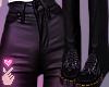 e leather RL - blaq