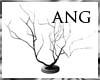 [ANG] Blue/Chrome Tree