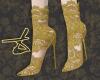 D| Louv Boots