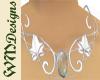 WM{SL}Opal Necklace