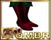 QMBR TBRD Medieval Boot
