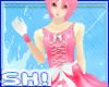 Sh! Magical Boy~ Pink.
