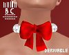B* Drv Pearls + Bow