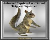 Anim Squirrel w Sound
