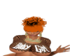 orange ~hair