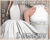 [Is] Wedding Fishtail Dr