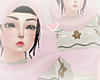 Gingee hooded sweater!