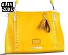 [AZ] Yellow Bag Furn