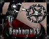 ⛧ Baphomet Bracelet R