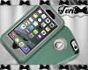 Sage 3 Pose Phone