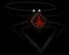 Black Widow Necklace DER