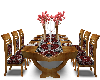 Native Banquet Table