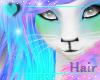 Aurora Furry ~Hair