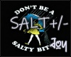 [J] Salty Sit Box