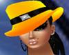 D# Cellena yellow hat