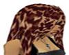 Leopard Hair Ayu