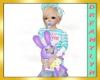 !D Purple Trigger Bunny