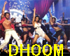 dhoom 2 English DJ