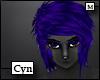 [Cyn] Pika Eater Hair