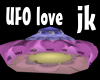 UFO Love Club (der)
