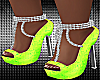 Diamons Heels