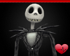 Mm Jack Skellington