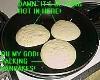 Talking pancakes