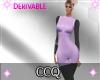 [CCQ]Delure-BodySuit