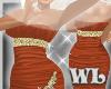 WL~ DesignerGn RustnGold