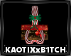 Derivable Candy Cane Crd