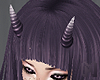 STEELO Cute Demon Horns