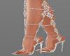H/Sparkle Boots