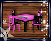 ✮ Kids Table