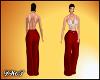 D- Sexy Suit R/Wh XXL