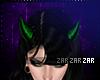 *Z* Devil G Horn