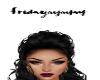 Headsign - Friday