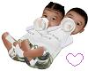 Love. Billion Twins+botl
