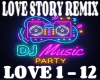 LOVE STORY REMIX