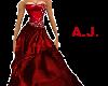 VALENTINE dress *AJ*