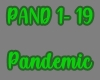 Pandemic /PAND 1-19