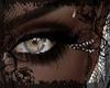 FN Long lashes glitter