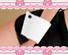 R  Bunny Cuffs