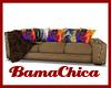 [bp] Hippie Skull Couch