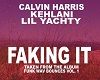 Faking It Calvin Harris
