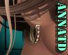 ATD*Alma earrings